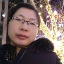 爱宁 felhasználói profilja