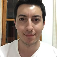 Burak User Profile