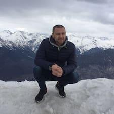 Антон (Anton) - Profil Użytkownika