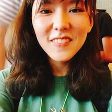 Profil utilisateur de 宥心