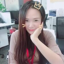 Nutzerprofil von Meiying
