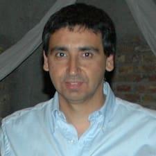 Alejandro Brukerprofil