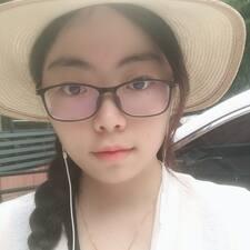 梦露 User Profile