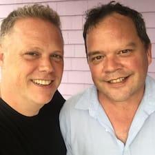Philip And Michael Brukerprofil