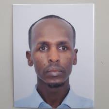Saleban User Profile