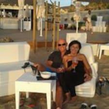 Pino And Angela