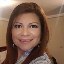 Rocío님의 사용자 프로필