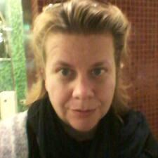 Profil korisnika Trisha