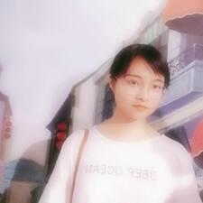 Profil Pengguna 若辰