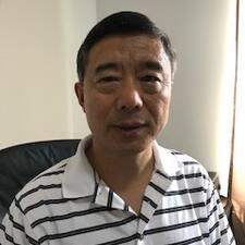 Yusheng Brugerprofil
