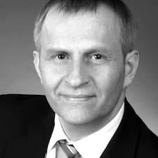 Profil Pengguna Werner