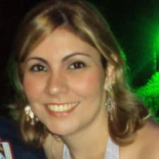 Natalia Cristina es un Superanfitrión