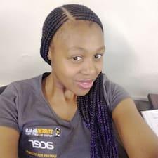 Nteboheng - Profil Użytkownika