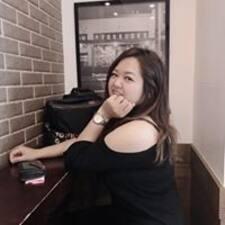 Pei-Hsia felhasználói profilja