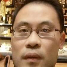 Profil Pengguna Chee