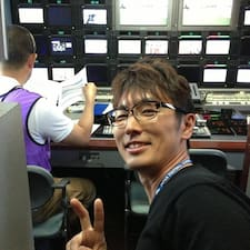 Profilo utente di Naoto