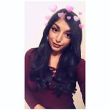 Bhavini User Profile