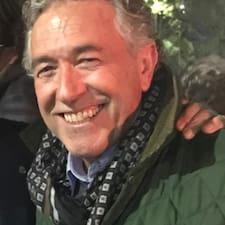 Cosimo Damiano User Profile