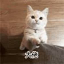 波 - Uživatelský profil
