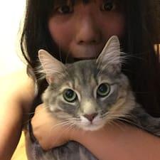 Lily En-Tni User Profile