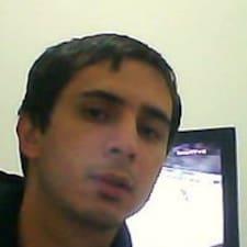 Rafael님의 사용자 프로필