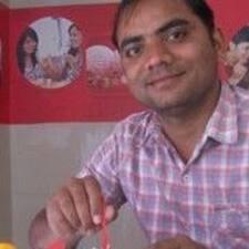 Notandalýsing Sanjay