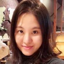 Hanyue User Profile