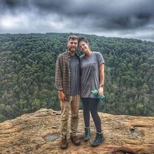 Meagan&Blake Kullanıcı Profili