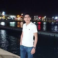 โพรไฟล์ผู้ใช้ Youssef
