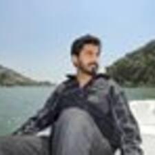 Nutzerprofil von Gursharan