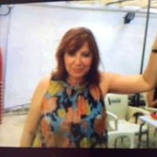 Profilo utente di Maria Trinidad