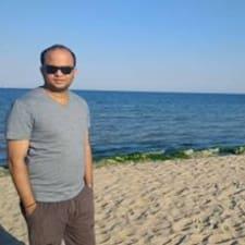 Kaustubh User Profile