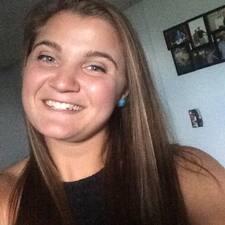 Profil korisnika Brooke