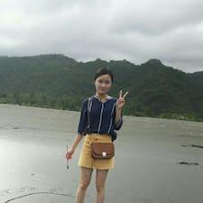 宜雯 - Uživatelský profil