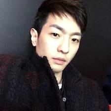 刚 - Uživatelský profil