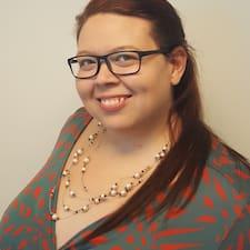 Jocelyn Brukerprofil