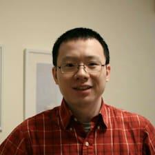 Profil korisnika Zhongwei