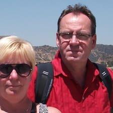 Profil korisnika Andrea &  Frantisek