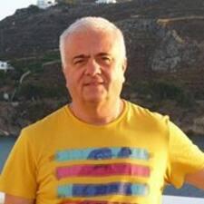 Horacio Brukerprofil