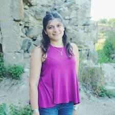 Sarin User Profile