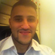 Profil korisnika Abdelhafid