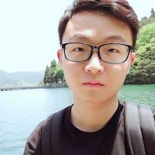 Perfil do usuário de 喆