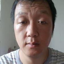 文飞 User Profile