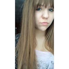 Profil utilisateur de Katiya