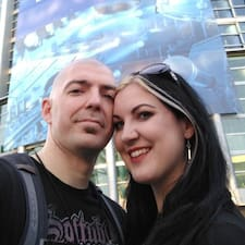 Dave And Chelsea User Profile