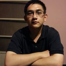 陳 - Profil Użytkownika