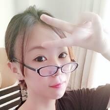 Nutzerprofil von 亚婷