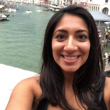 Profil Pengguna Reshma