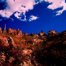 Tucson Kullanıcı Profili