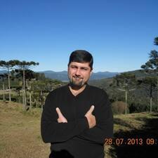 Nutzerprofil von Otávio Sauma